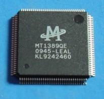 ¡Entrega Gratuita! Mt1389qe-leal DVD decodificador chips CI