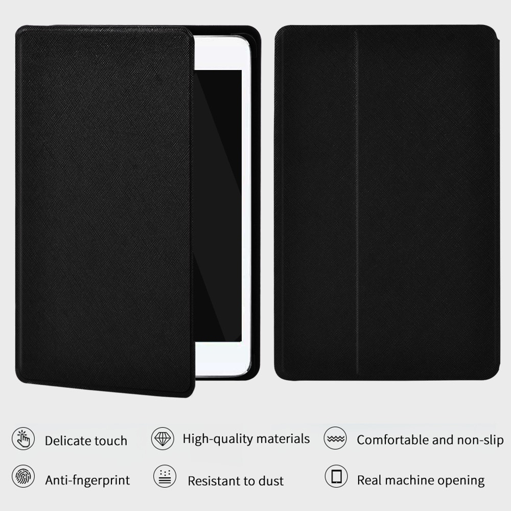 PU Leather Tablet Case for Lenovo Smart Tab M8 8
