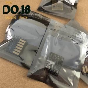 4 шт., чипы для Canon C2020 C2225 C2030 C2230