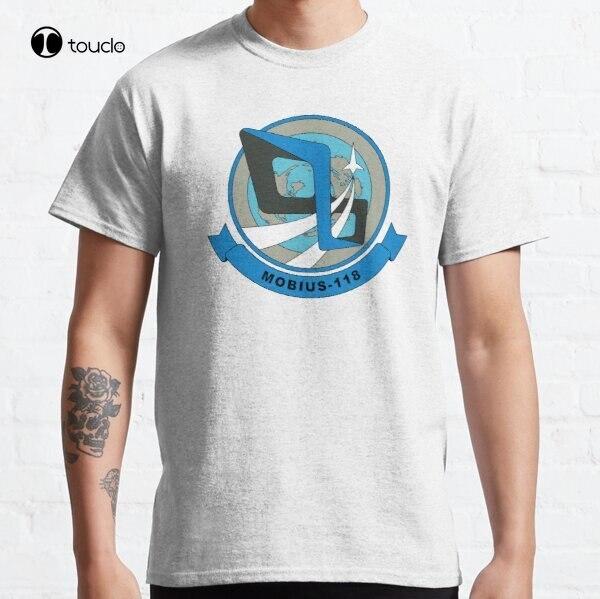 Camiseta clásica de lucha de Ace, camisa de Escuadrón Móvil