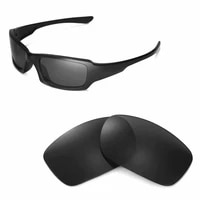 walleva polarized replacement lenses for oakley fives squared sunglasses usa shipping