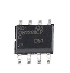 IC 100% nuevo envío gratuito OB2269CP UR4120 PBSS4350X FDD5N50NZ P60NF06 20WZ11 RFU20 D5N20 XL4501E1 STU601S LT1587CM-3.3