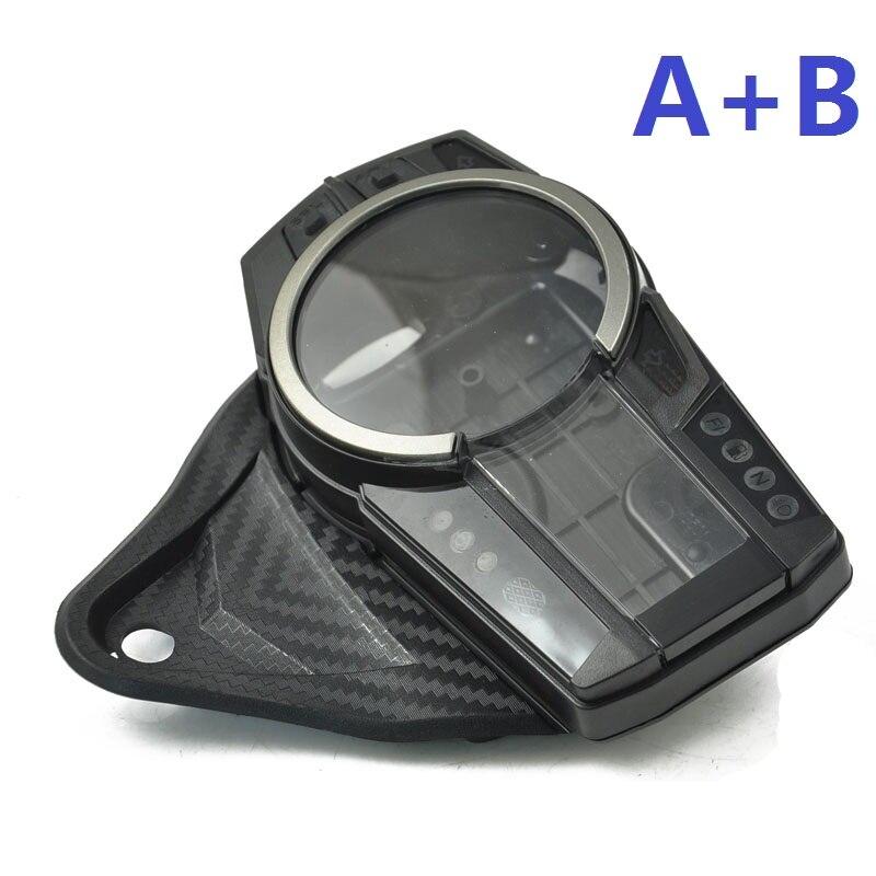 Качественный чехол для мотоциклов спидометр для Suzuki gsxr600 GSX-R600 GSXR750 GSX-R 750 11-19 34150-47H00