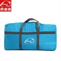 50 70l wind tour ultralight extra large duffle bag outdoor durable bags folding duffel bag portable for men women travel camping