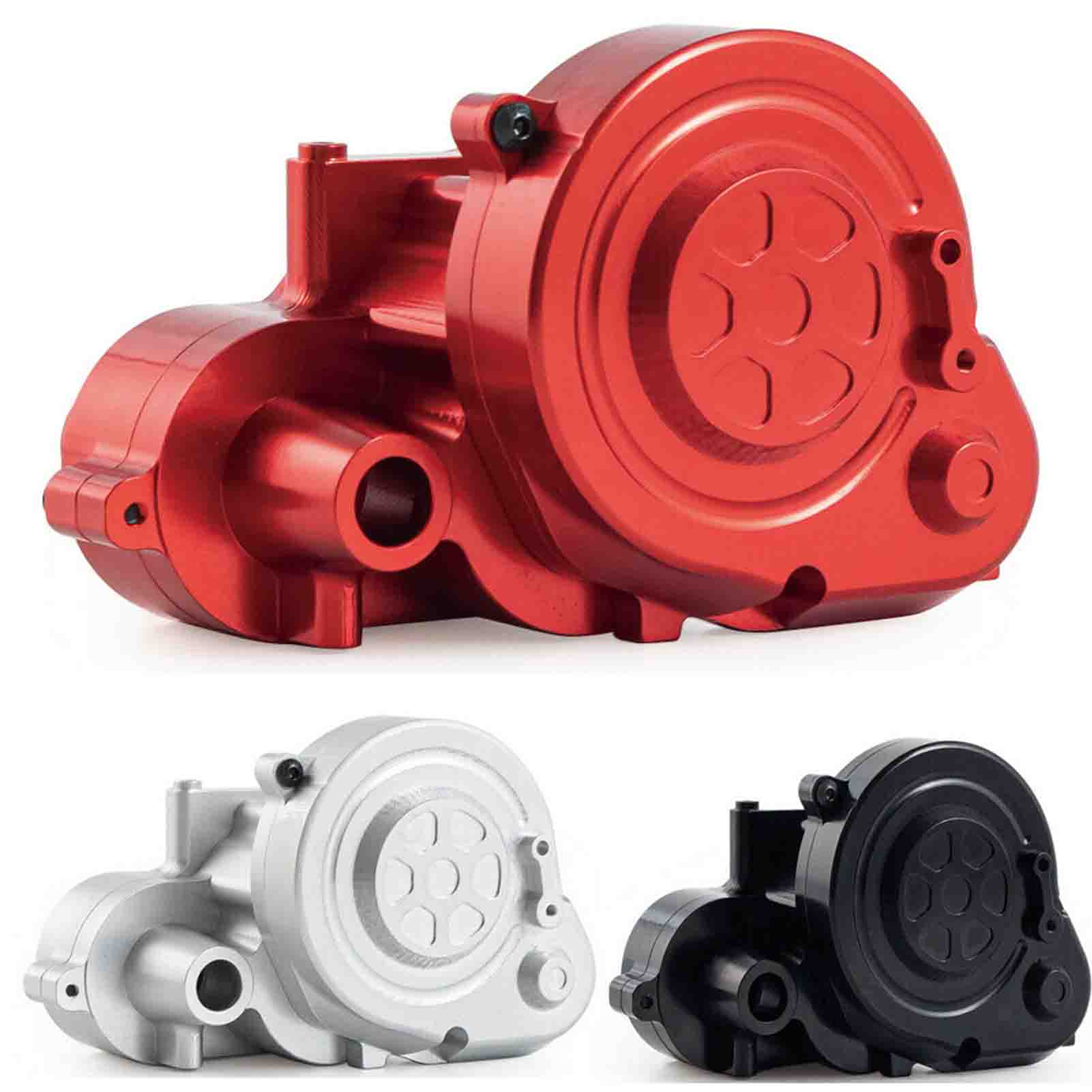 Aluminum Center Transmission Replacement For 1/10 Axial RBX10 Ryft 4WD Bouncer enlarge