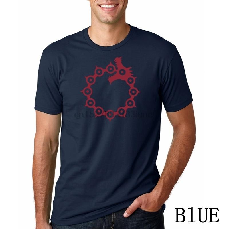 Camiseta de manga corta para hombres, Camisa de algodón con estampado de...