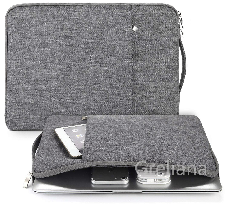 2020 Waterproof Zipper Handbag Sleeve Case For Huawei matebook X pro D14 D15 13.9