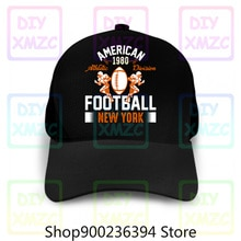 Американский футбол Новая бейсболка Йорк Мужские шапки для мужчин Мода