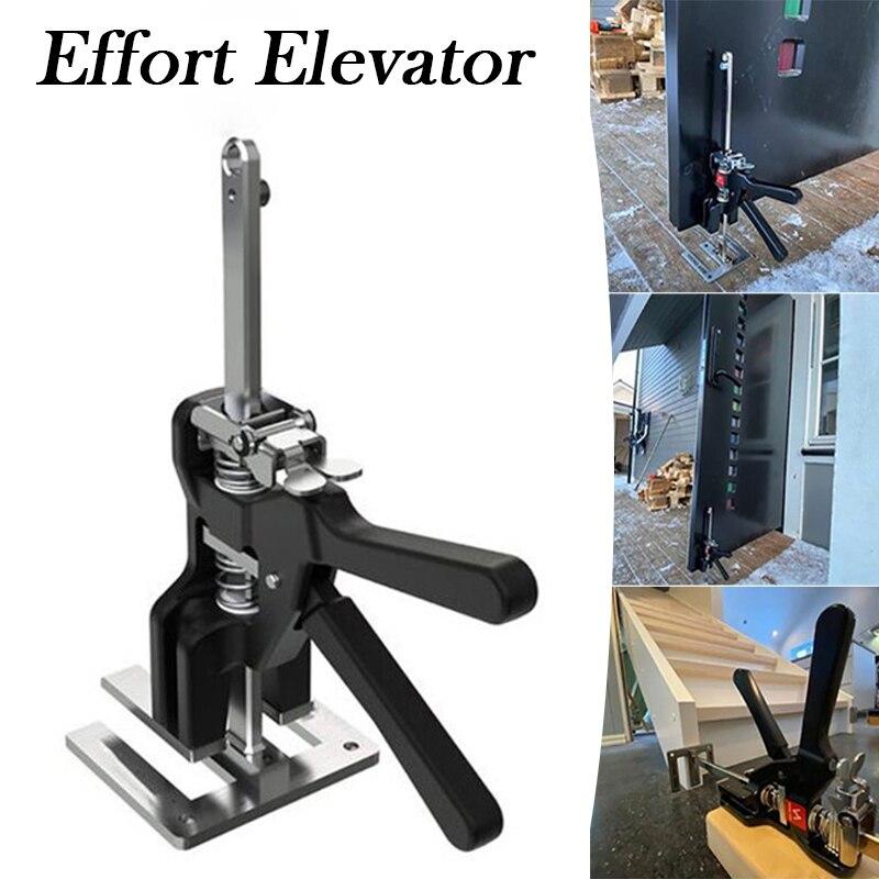 Labor-saving Arm Door Use Board Lifter Cabinet Jack Multifunctional Plaster Sheet Repair AntiSlip Hand Tool Drywall Lifting Tool