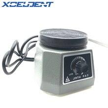 1 pc dental laboratório r & d equipamentos de gesso vibrador gesso abanador choque para gesso modelo dentista materiais ferramentas JT-14