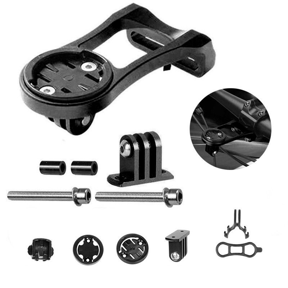 Mountain Bike Code Table Seat Holder Vertical Screw Table Base Camera Multifunctional Stand Flashlight Bracket Support