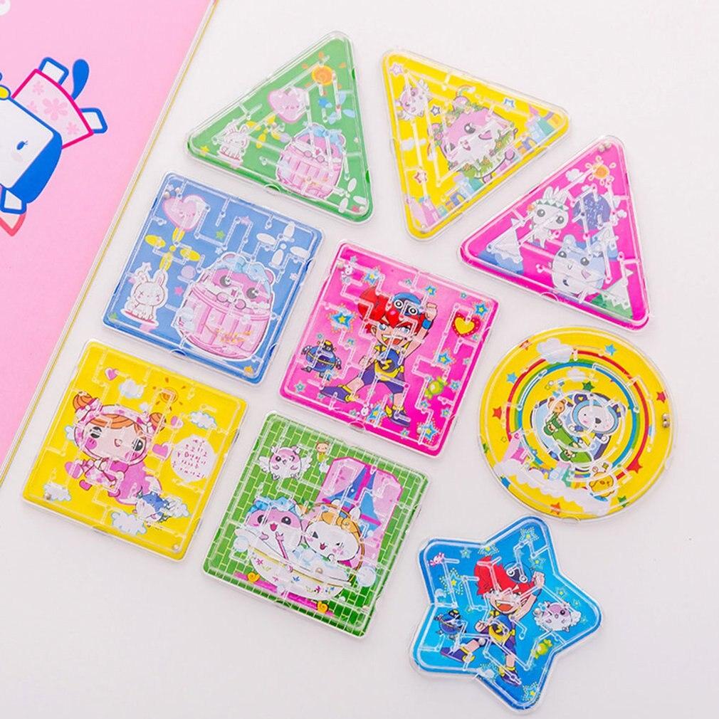 5 pçs/set pino dos desenhos animados jogo de bola brinquedo crianças feliz aniversário festa favor lembranças do chá de bebê presente retorno pinata saco