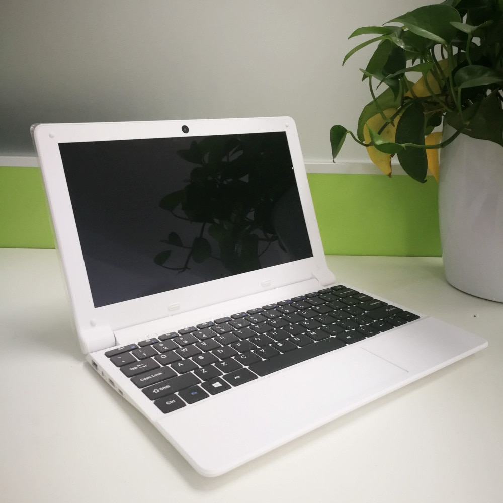 11.6 Inch Mini Laptop 8GB RAM 60G 128G 256G 512GB SSD Quad Core Portable PC Computer Office Small Notebook Ultra-Thin Netbook