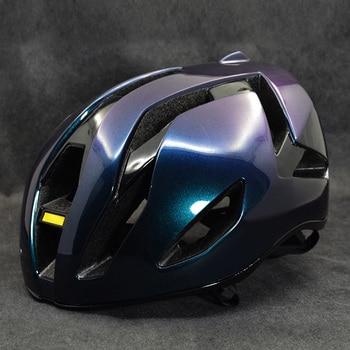 brand Bicycle Helmet Ultralight Caschi Ciclismo MTB Road Bike Helmets Capaceta Da Bicicleta Men Women Cycling Helmet casque velo