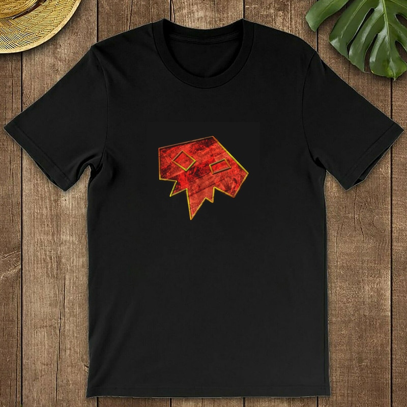 Camiseta Shaman de moda informal de manga corta para hombre, Camiseta estampada de algodón, camisetas de verano Otoño, camiseta para mujer, camiseta para mujer, ropa