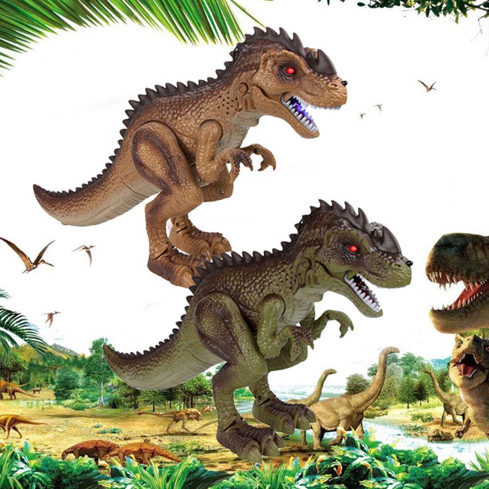 hot soft cute simulation dinosaur Simulation Model Dinosaur Toy Dinosaur Model With Broken Gift Dinosaur Arms Dinosaur Toy Day Toy Children's Simulation F8B1