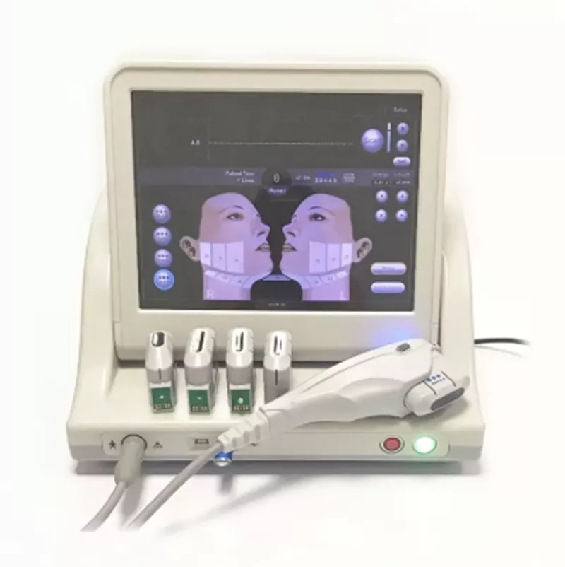 Anti-wrinkle skin tightening machine beauty face tool body shaping sliming face and body massager enlarge