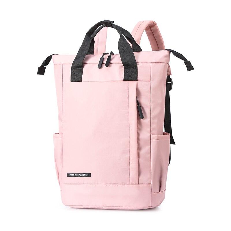 Модные высококачественные унисекс рюкзаки, многофункциональный большой женский рюкзак Cpacity, известный бренд, женские рюкзаки с несколькими карманами
