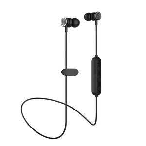 Wireless Headphones, Yulass 5.0 Bluetooth Wireless Earbuds, with Stereo Earphone, Sports Earbuds for Running Built-in Mic