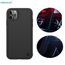Voor Iphone 11 Draadloze Oplader Ontvanger Case Magnetische Nillkin Qi Draadloze Oplader Ontvanger Case Voor Iphone 11 Draadloze Opladen