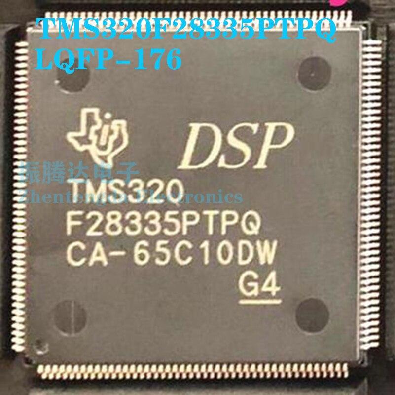 TMS320F28335PTPQ TMS320F TMS320F28335 LQFP-176