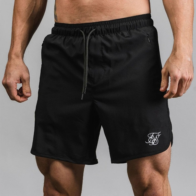 2021 New Summer Fashion Men's Casual Bermuda Beach Brand Shorts Men's Gym Fitness Shorts Fitness Jogging Quick Dry Cool Shorts