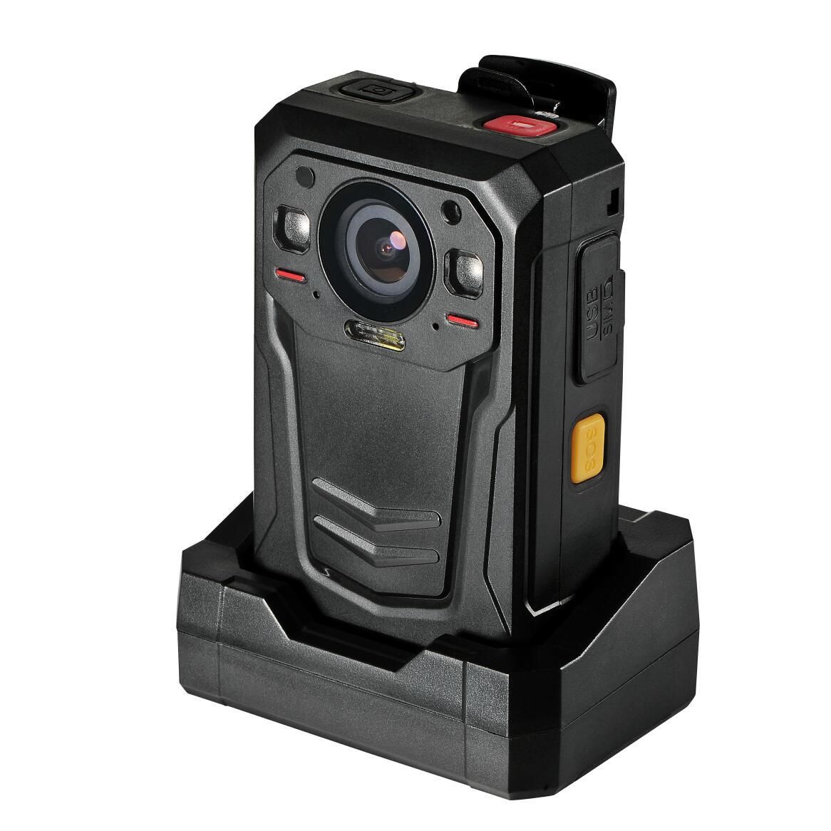 1080P 3G 4G GPS WIFI الشرطة الجسم البالية الفيديو كاميرا