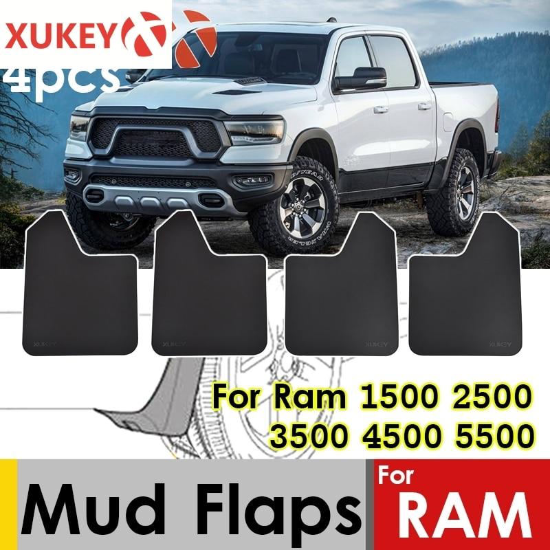 Para Dodge Ram pickup 1500, 2500, 3500, 4500, 5500 SRT-10 4x4 DRW...