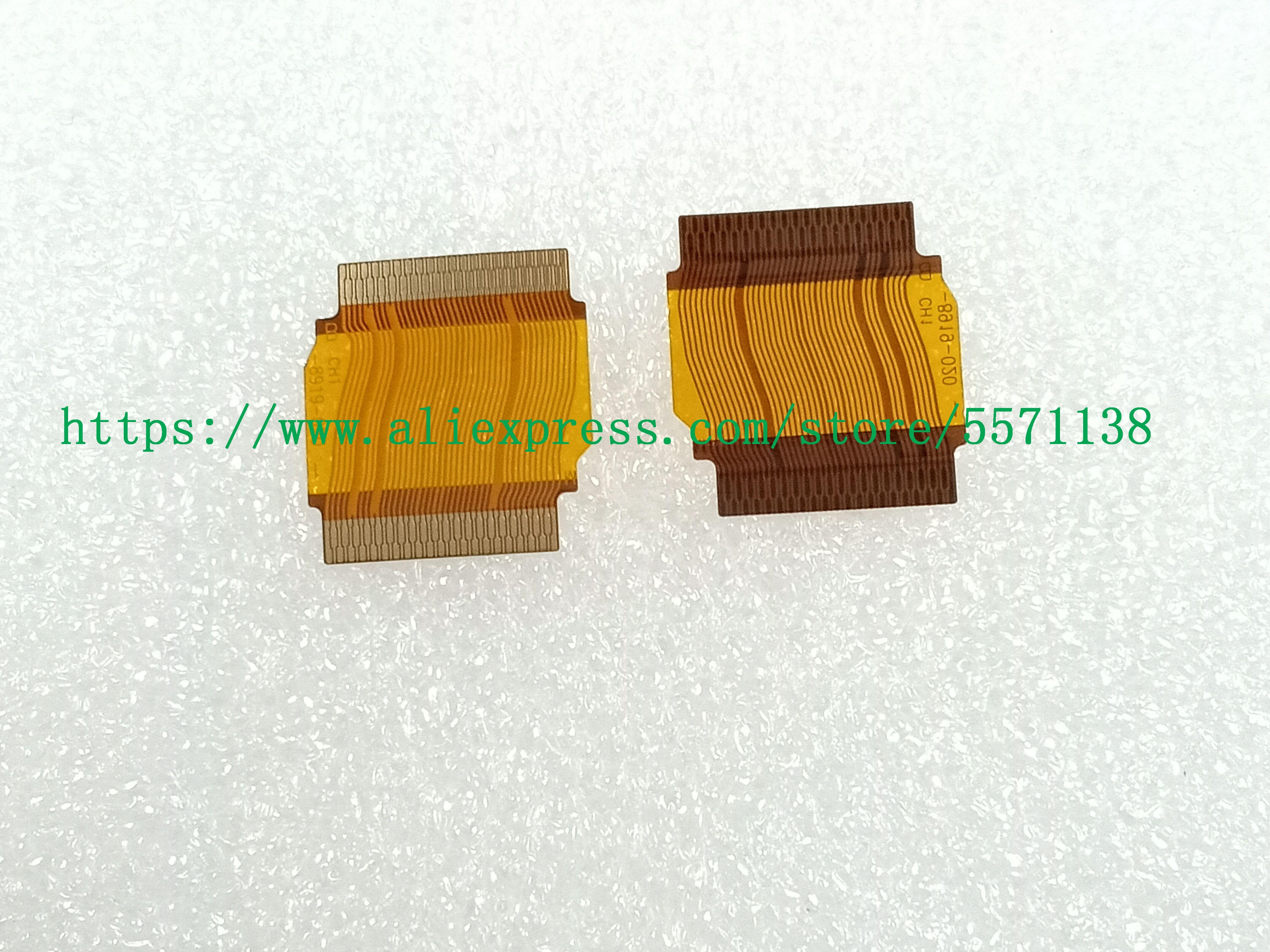 Nueva placa principal Original para placa de accionamiento Cable flexible para Canon para EOS 5D Mark III/5D3 pieza de reparación
