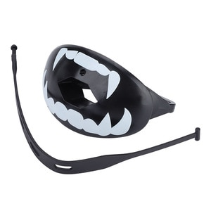 Food-grade TPR Mouthguard Teeth Protector for Boxing Football Rugby Sports or any other sports
