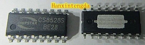 2 pçs/lote CS8528S HSOP16 [SMD]