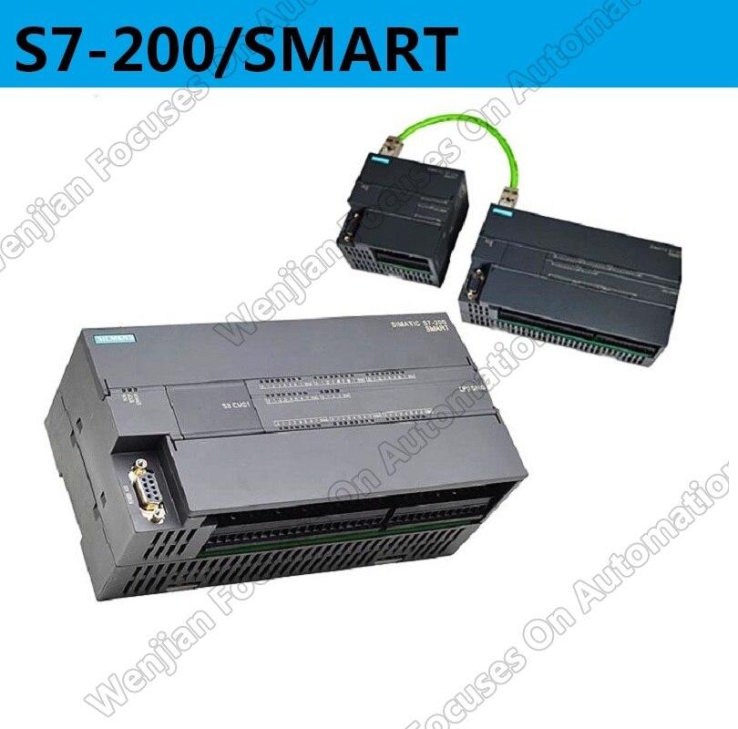 PLC 6ES7288-1ST30-0AA0 سيمنز SIMATIC S7-200 الذكية وحدة معالجة مركزية ST30 6ES72881ST300AA0 6ES7 288-1ST30-0AA0