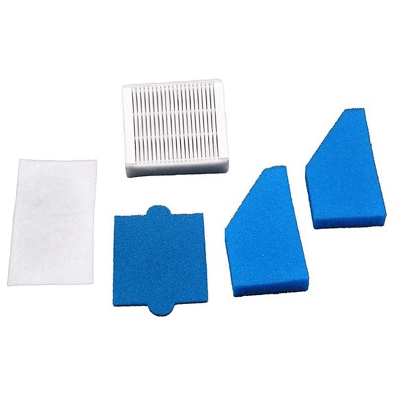 3 filtros Hepa Filtro de limpieza de polvo reemplazos de filtro para aspiradora Thomas 787241.787 241,99 accesorios de filtro