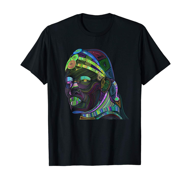 Camiseta Maasai Nilotic Kenia tanzana África Africana Maa Tee