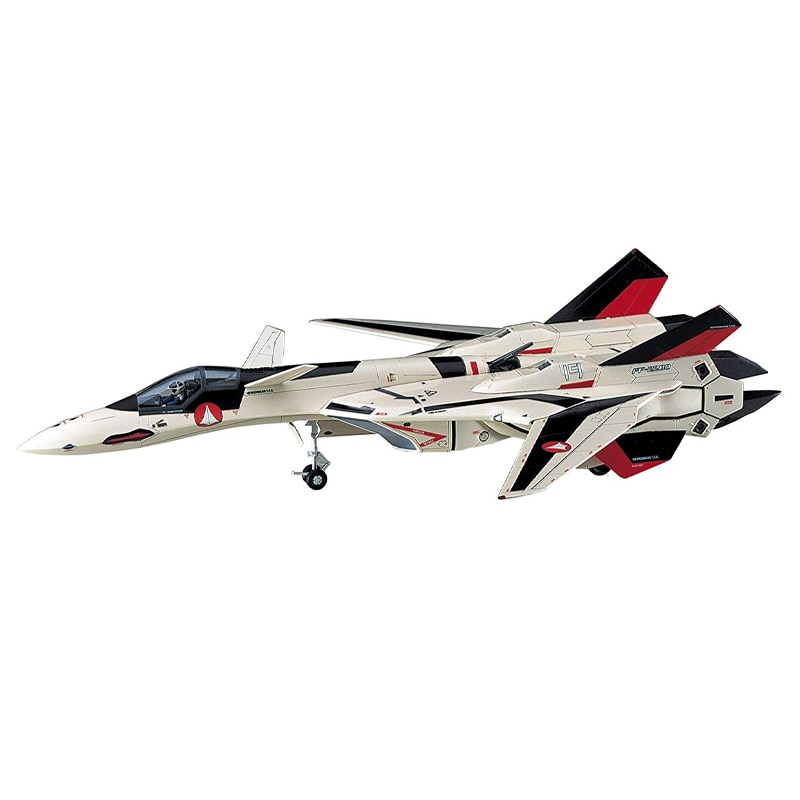 Macross Plus 1/72 YF-19 Plastic Assemble Model Kits Science fiction fighter model form Japan with box