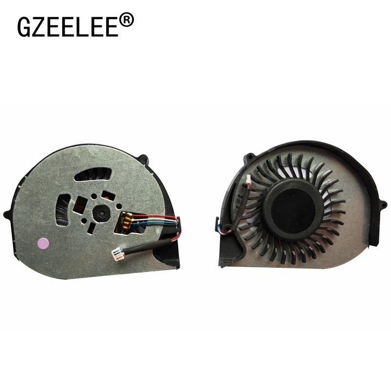 Новый охлаждающий вентилятор для ноутбука Acer Aspire S3 S3-391 S3-951 S3-371 MS2346