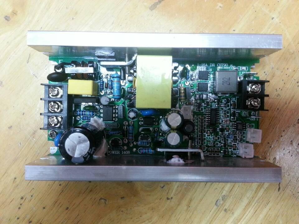 مصباح تيار مستمر محرك SSD-90 الطاقة CSTN-90 LED سائق HL LED سائق
