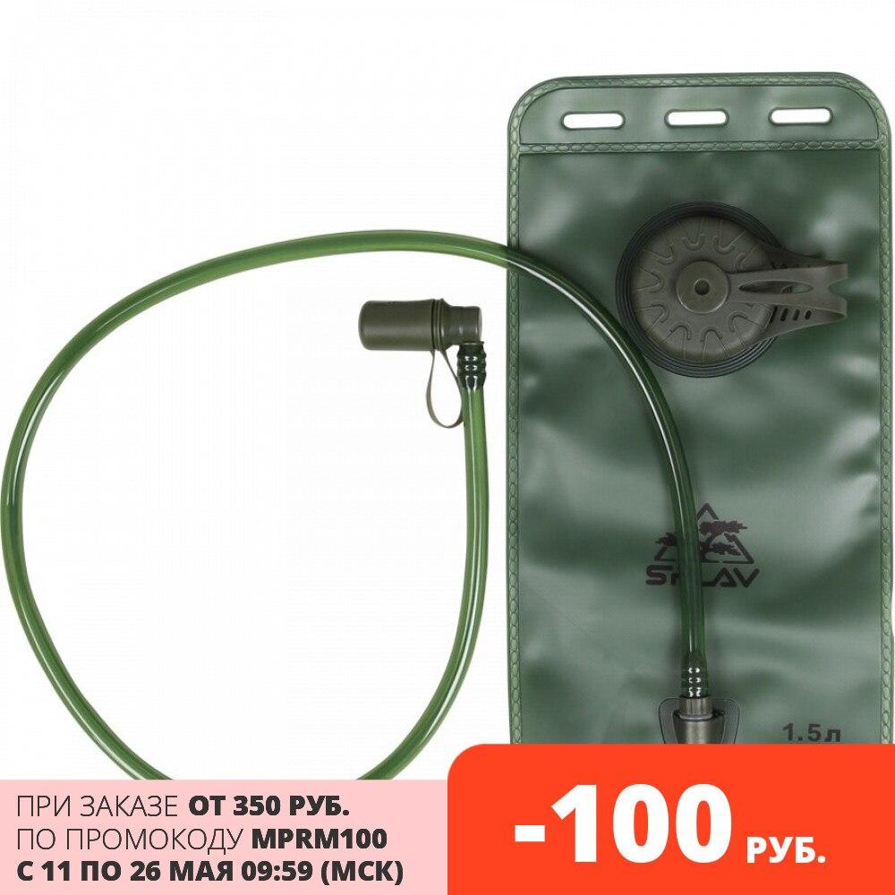 Питьевая система SW E, зеленый