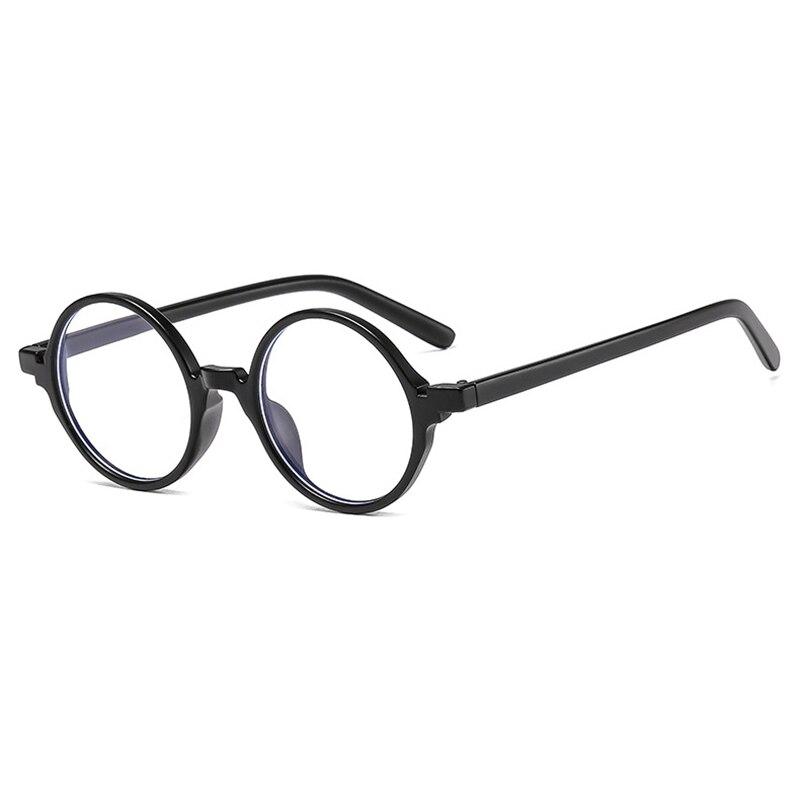Gafas de sol para mujer de forma redonda, diseño de marca Sunglsses, lentes de Material acrílico transparente, gafas de protección 2020 UV400, 3363
