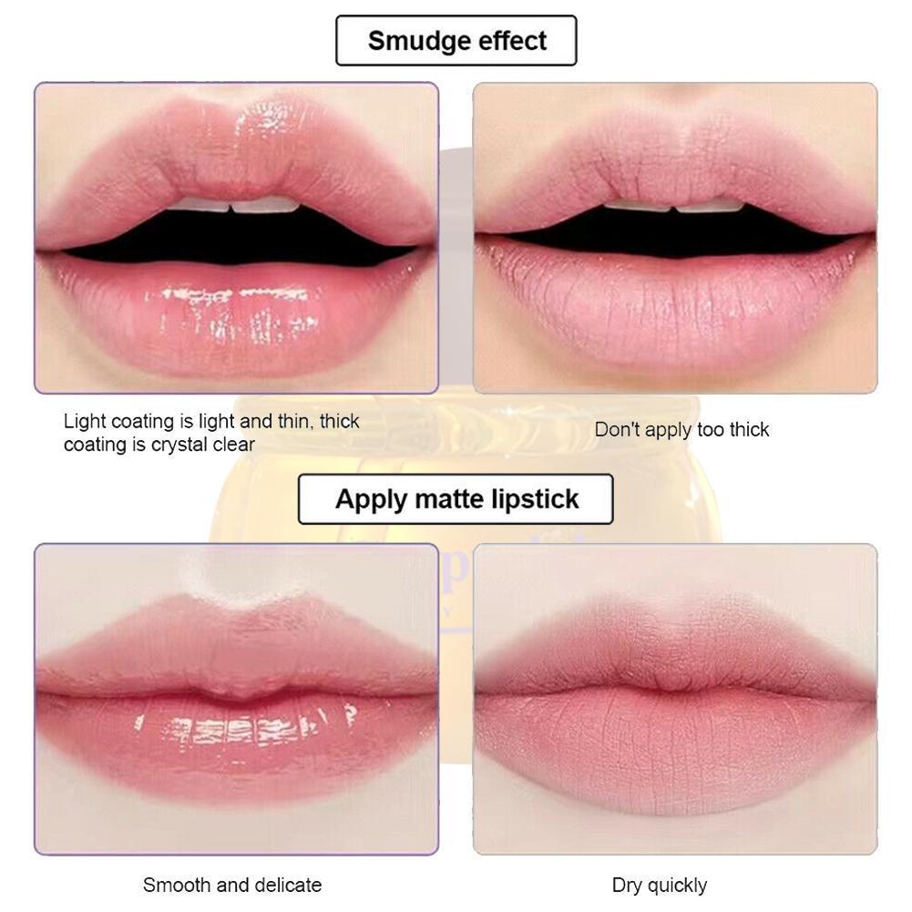 Moisturizing Lip Gloss Propolis Lip Balm Nourishing Anti-cracking Oil Care Care Lip Lip Lip Makeup Unisex Honey Anti-wrinkl N9G2