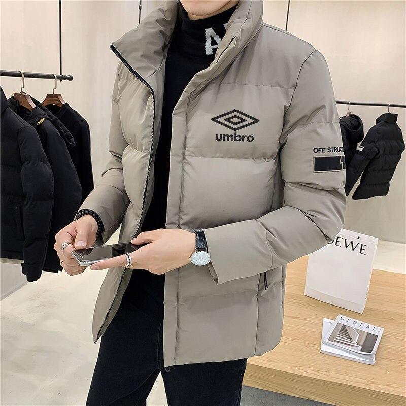 2021 модная повседневная Утепленная зимняя парка, мужская зимняя куртка, военная униформа, рабочая одежда, куртка, Мужская куртка, уличная оде...