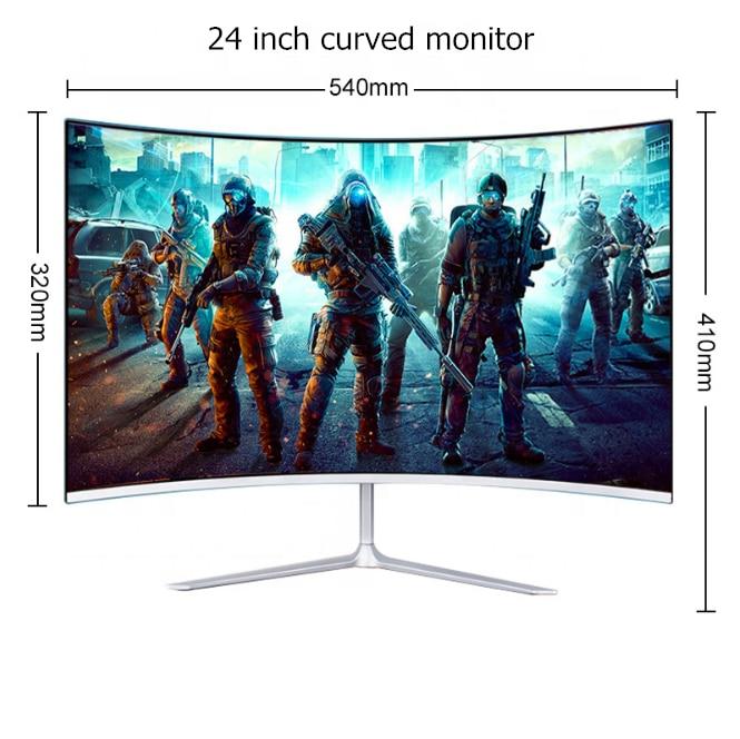 4k رصد مصنع الجملة 32 بوصة 1440p 2k 144hz led شاشة سطح المكتب led الألعاب led pc مراقب
