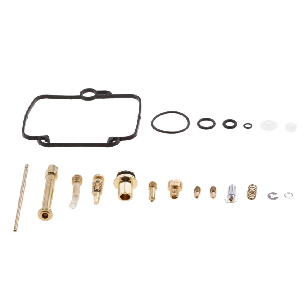 Carburador reconstruir kit de reparo para suzuki dr350se dr 350 1994-1999