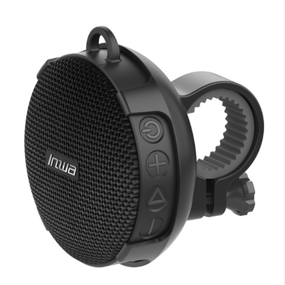 IPX7 Waterproof Shower Bluetooth Speaker Outdoor Portable Bicycle Boombox Car Subwoofer Music Center Hands-Free Call Soundbar