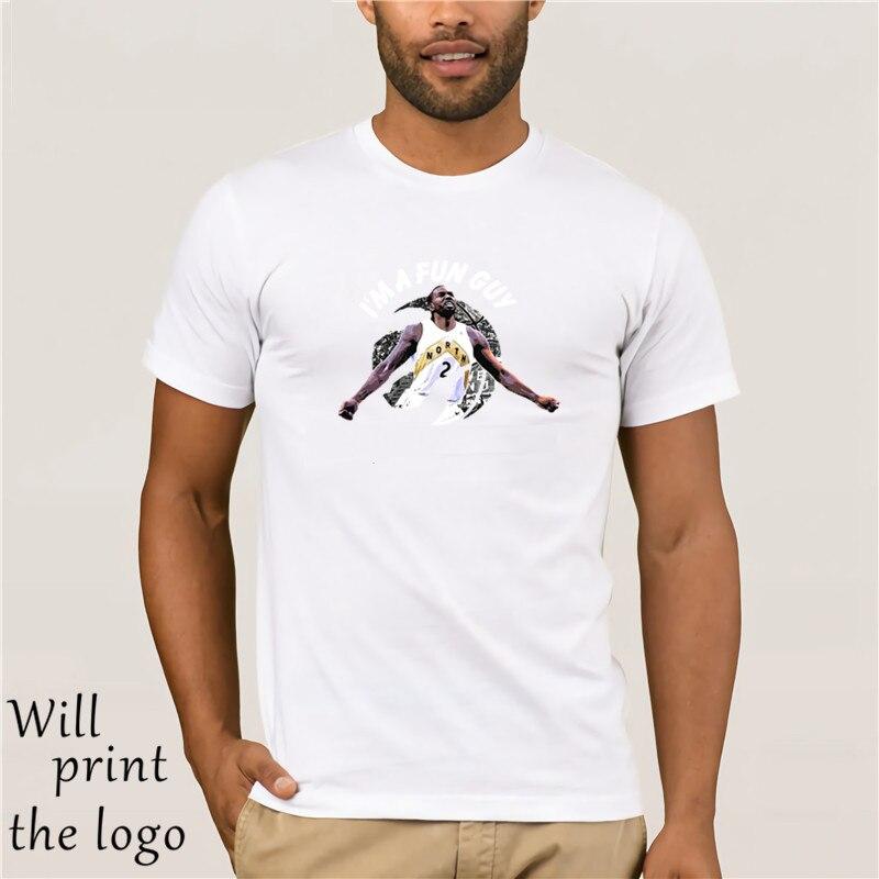 Kawhi Leonard, soy un tipo divertido camiseta