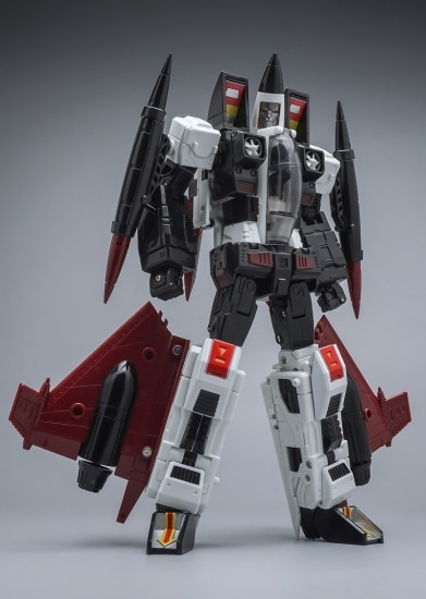 Transformation Toyworld TW-M02A Jets