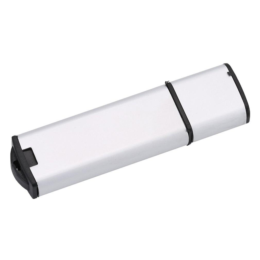 Novelty Mini Portable USB Flash Drive Disk 16G 32G 64G 128G Simple Memory Stick Storage Device U Disk
