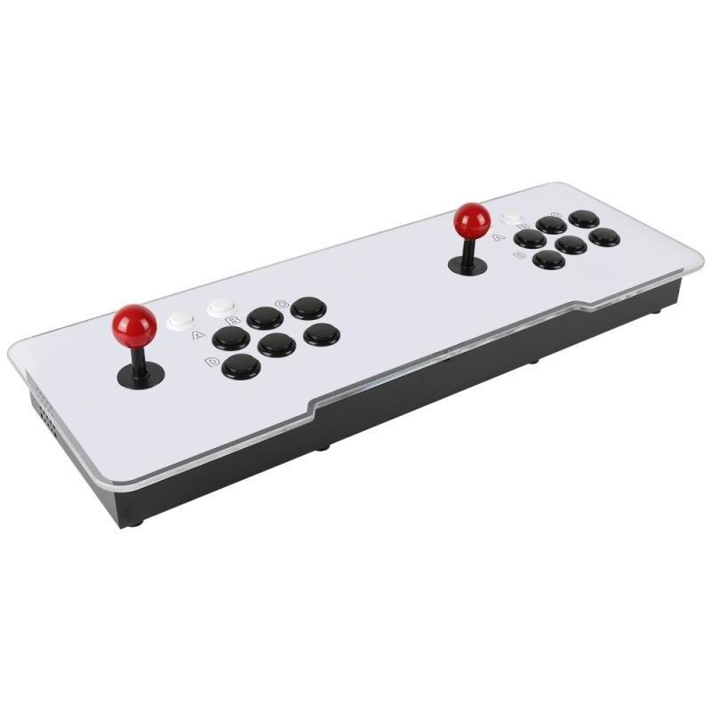 Save Function Multiplayer Joysticks Arcade Pandora Box Retro 3D Game Console Cabinet Players Gamepad