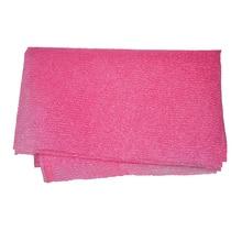 Nylon Wash Cloth Bath Towel Beauty Body Skin Exfoliating Shower Bathroom Washing DSS899