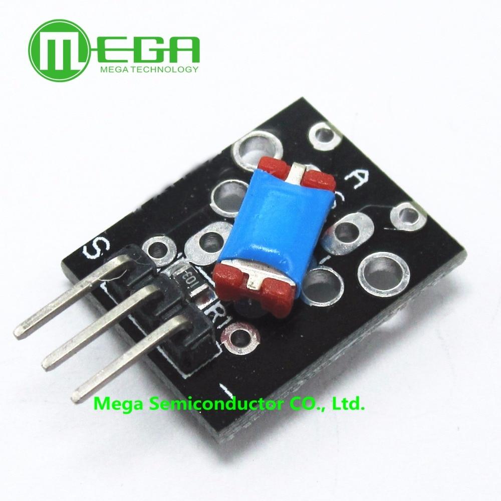 100pcs new  Standard Tilt Switch Module KY-020